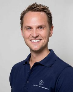 Tannlege Christoffer Bjelland